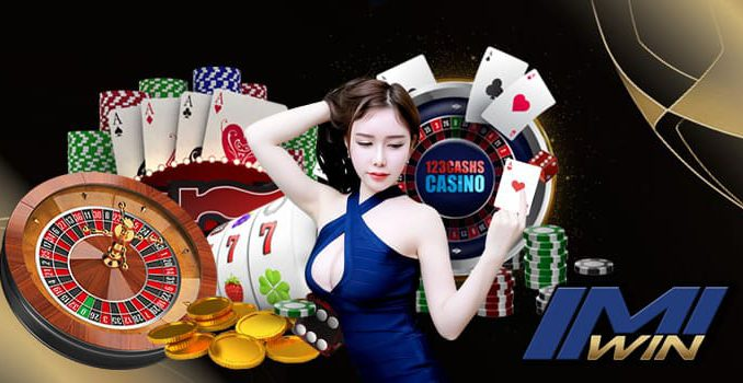 Roulette How to place a bet